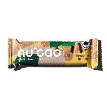 Nucao Crunchy Nougat